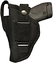 Nylon Gun Holster for SCCY CPX-1 9mm, IND 380