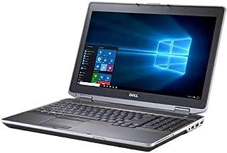 "Dell Latitude E6420 Laptop Intel Core i5 2540m 2.60Ghz 4Gb Ram 250Gb Hard Disk Drive DVD 14.1"" WiFi Wireless Bluetooth Web..."