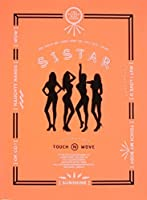 Touch & Move by SISTAR