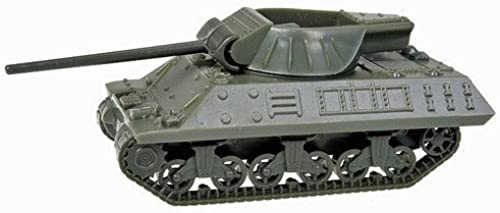 Walthers SceneMaster M36 Tank Destroyer by Walthers - Life Like