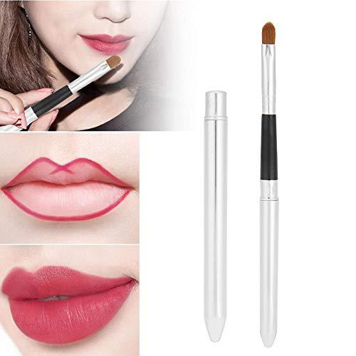 Professionele Lippenstift Borstel Lip Contouren Tekening Borstel Make-up Cosmetische Tool