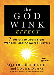 The Godwink Effect Book Cover