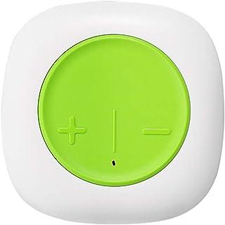 Instrumento de fisioterapia multifuncional masajeador cervical hombro cuello mini masajeador cervical regalo masaje pegatina,Verde