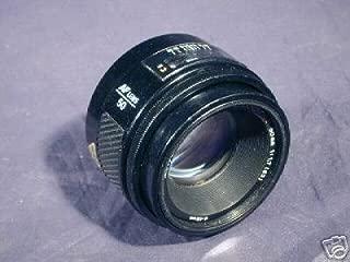 Minolta 50mm f1.7 AF Lens