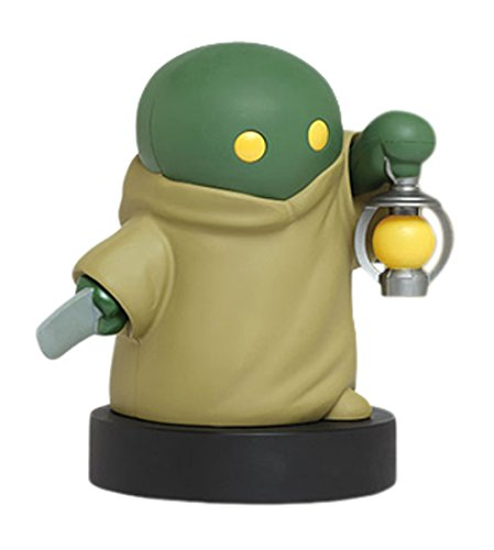 Taito Final Fantasy XIV A Realm Tonberry Figure Room Lamp Light, 5.5""