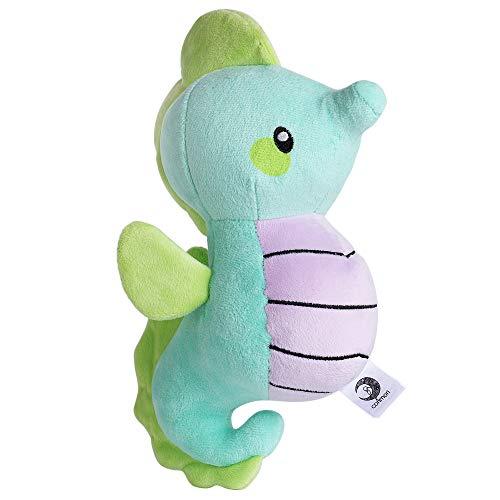 corimori- Tiki el Caballito de Mar (6+ Modelos) Animal...