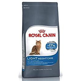 Maltbys' Stores 1904 Limited Royal Canin Cat Food Light Dry Mix 1.5kg