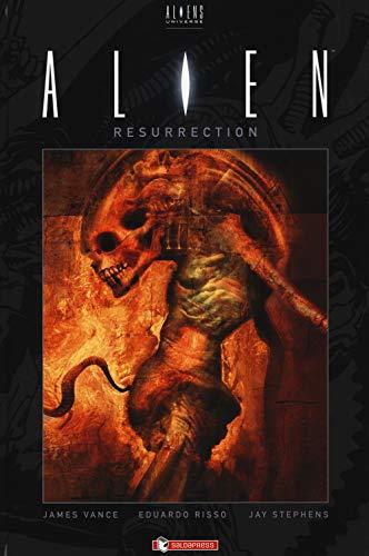 Alien. Resurrection (Aliens Universe)