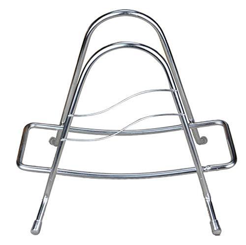 MAQLKC Monociclo Eléctrico Soporte Portátil una Abrazadera en Forma Estable para Inmotion Monociclos Autoequilibrio Accesorios