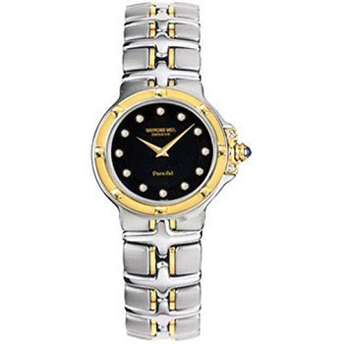 Raymond Weil Parsifal Watch 9690-D