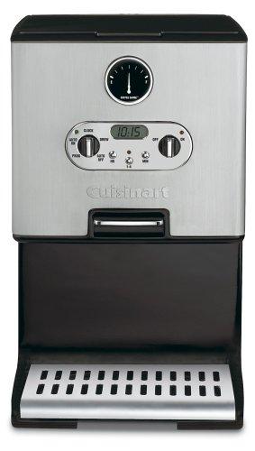 Cuisinart DCC-2000 コーヒーメーカー 12-Cupプログラムコーヒーメーカー Brushed Metal 並行輸入品