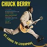 Songtexte von Chuck Berry - St. Louis to Liverpool