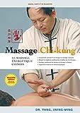 Massage chi-kung - Le massage énergétique chinois