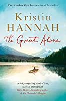 The Great Alone: A Compelling Story of Love, Heartbreak and Survival, From the Multi-million Copy Bestselling Author of...