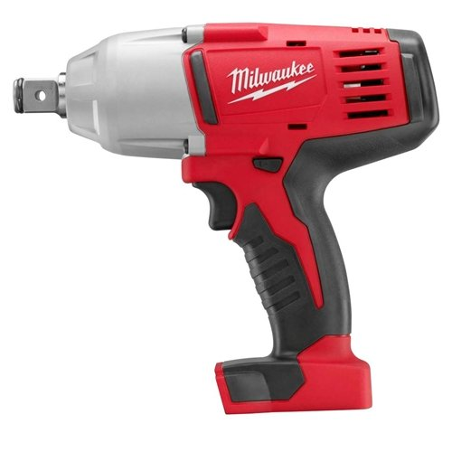 Milwaukee Electric Tools - M18 High Torque Impact Wrenches M18 3/4