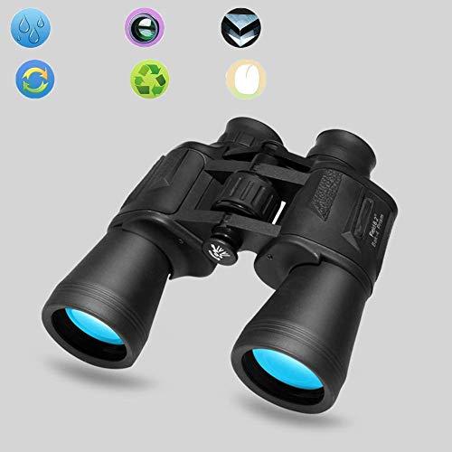 Hd Durable 20X50 Binoculares Militares Alta Potencia