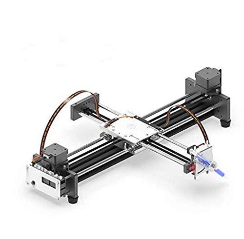 XY GRBL Plotter Zeichnungs Roboter Kit Writer XY Plotter Handschreib Roboter Kit CNC Schreibroboter Spielzeug Laser Modul Unterstützung Lasergravur 500MW
