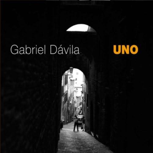 Gabriel Davila