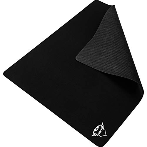 Trust Gaming Gaming Mouse Pad Computing Wrist Rest, X-Large, Black (21568)