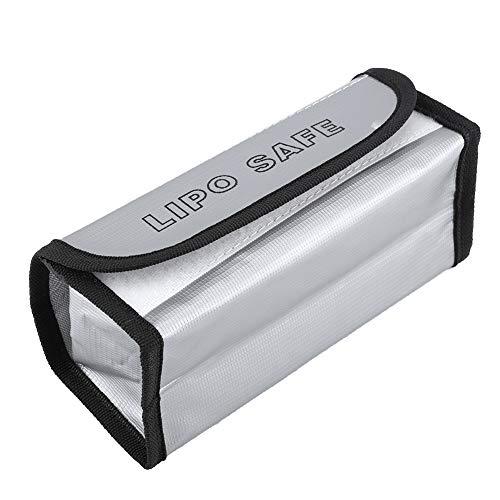 Bolsa Segura a Prueba de explosiones Resistente al Agua Que Protege Carga para Proteger batería Portátil para batería de Tienda