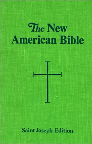 Compare Textbook Prices for The New American Bible New American Bible Revised ed. Edition ISBN 9780899429632 by Confraternity of Christian Doctrine