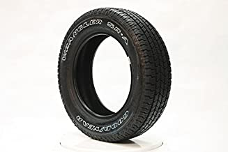 Goodyear Wrangler SR-A Radial Tire - 255/70R16 109S