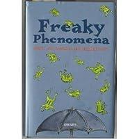 Freaky Phenomena 1435100190 Book Cover