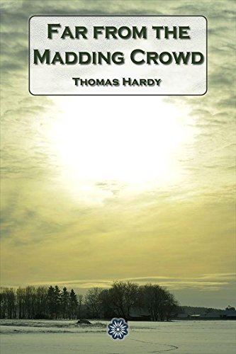 Bargain eBook - Far from the Madding Crowd
