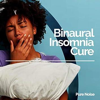 Binaural Insomnia Cure