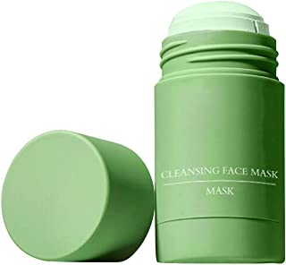 Purifying Clay Stick Mask, oliecontrole, anti-acne reiniging, solide masker, regulering van het water- en oliehuishoudens,...