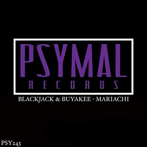 blackjack & Buyakee