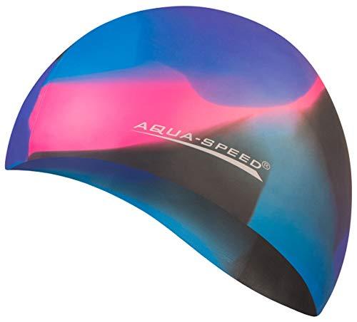 Aqua Speed -   Badekappe Herren |