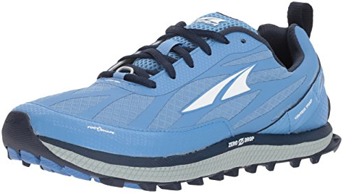 ALTRA Superior 3.5 Zapatillas de deporte para mujer, color Azul, talla 41...