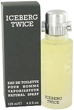 Twice Eau de Toilette 125 ml Spray Uomo