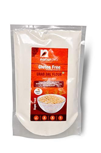Gluten Free Black Gram/Urad Dal Flour 350 gm x 2