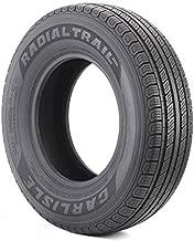 Carlisle Radial Trail HD Trailer Tire-205/75R14 105M