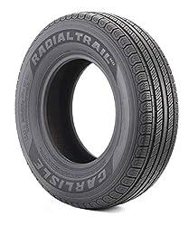 powerful Trailer Tire Carlisle 6H04561 Radial Trail HD– 205 / 75R14 105M