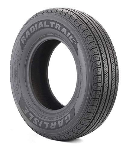 Carlisle 6H04561 Radial Trail HD Trailer Tire