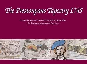 The Prestonpans Tapestry