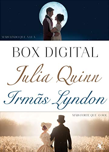 Box Irmãs Lyndon