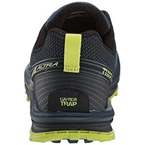 ALTRA Men's AFM1957F TIMP 1.5 Trail Running Shoe, Blue/Lime - 10.5 D(M) US
