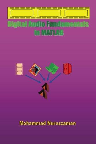 Digital Audio Fundamentals in MATLAB