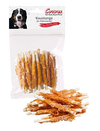 Corwex Hundesnack Kaustange im Filetmantel (9 x 200g)