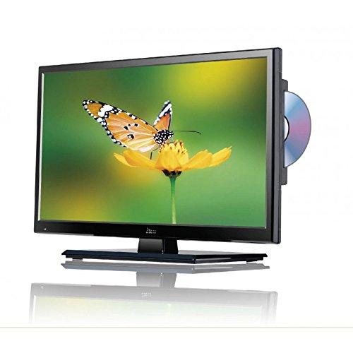 TV 19' MOOVE DVD HD
