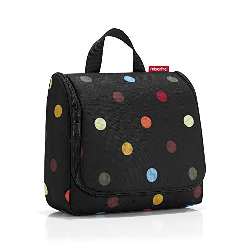 Reisenthel Beauty Case, Pois (Multicolore) - WH7009