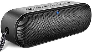 Loud Series Bluetooth Speaker, LENRUE Outdoor Enhanced IPX7 Waterproof Portable Speakers with Rich Bass, 14W HD Sound,...