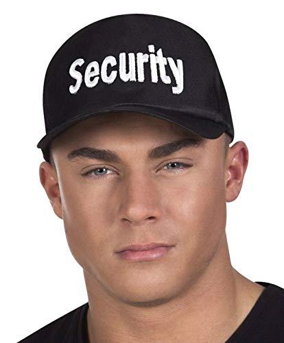 Boland 10130891 Security Bonnet Noir