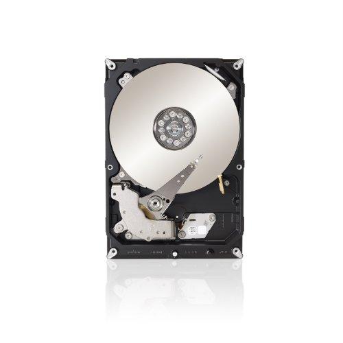 Seagate ST4000NC001 interne Festplatte 4TB (8,9 cm (3,5 Zoll), 5900rpm, 64 MB Cache, SATA III)
