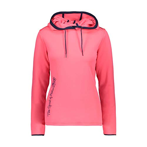 CMP Damen Pullover 30E9932, Gloss, D42