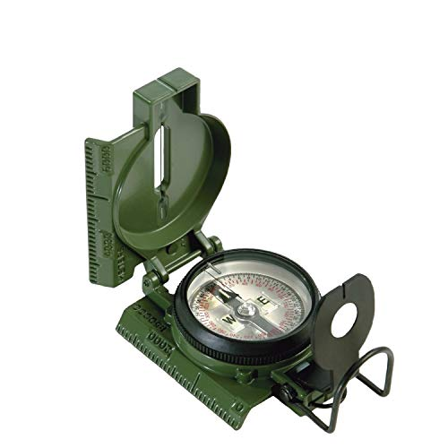 Cammenga 3H Cammenga G.I. Military Tritium Lensatic Compass